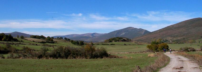 Valle de Valdeolea