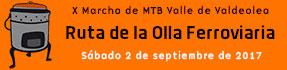 Marcha MTB Valle de Valdeolea